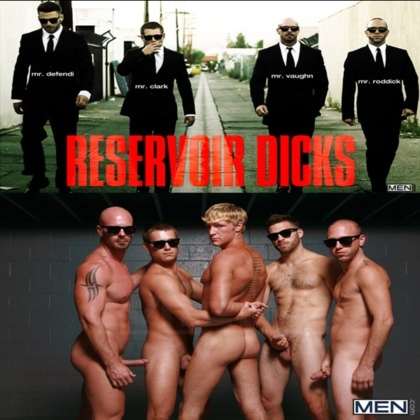 Reservoir Dicks