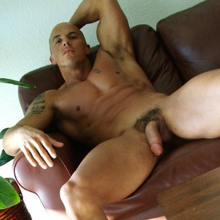 Vin Marco Naked