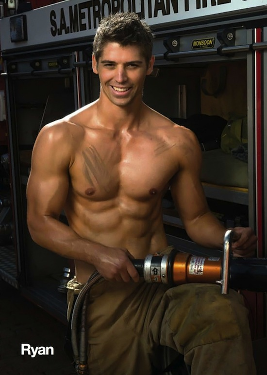Just one Sexy men firefighters naked consider