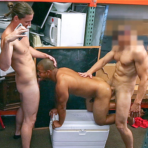gay pawnshop top male escort