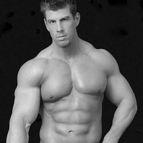 Zeb Atlas - Black & White
