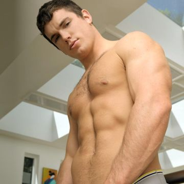 dallas evans gay escort