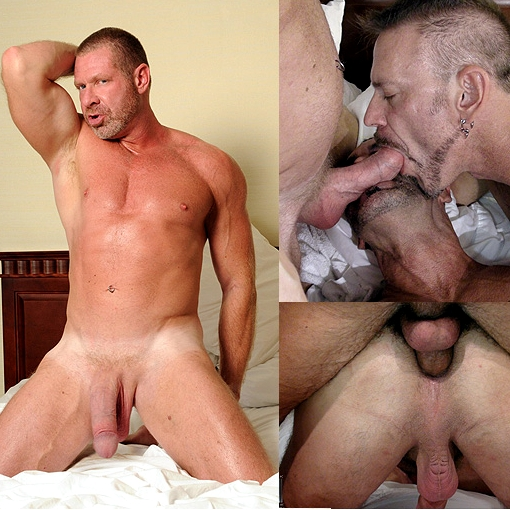 porn well hung men