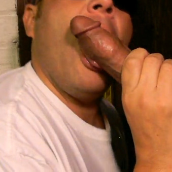 Sucking Black Dick