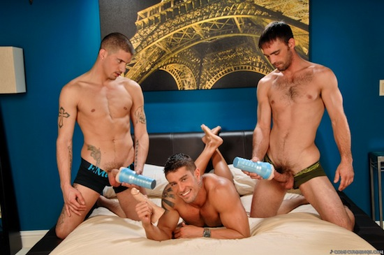 Gay Sex Toy Party