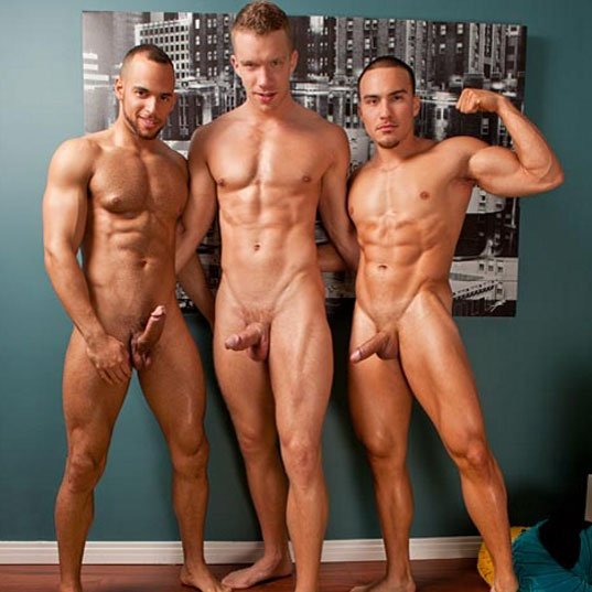 Hot 3some